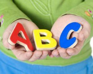 """Занятия Английским языком для детей 3 - 4 года @ Детская студия """"Город друзей"""""""