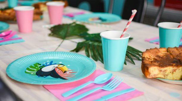 Сервировка праздничного стола | Студия Город друзей