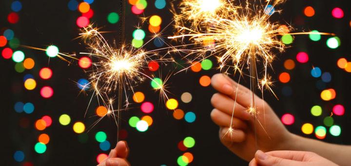 Новогодние праздники в гостях Студии Город Друзей